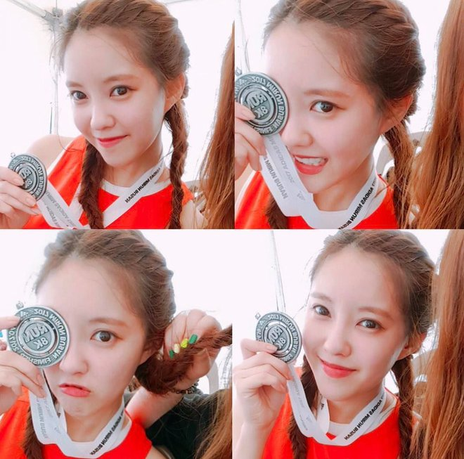 Mặc dòng đời xô đẩy, loạt idol Hàn vẫn chỉ trung thành với 4 phong cách makeup này - Ảnh 12.