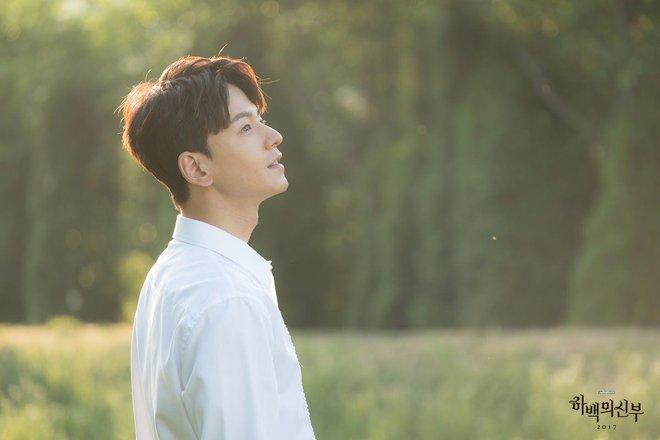 Bạn có biết: Thủy thần đẹp trai Nam Joo Hyuk lại chính là... Hà Bá! - Ảnh 8.