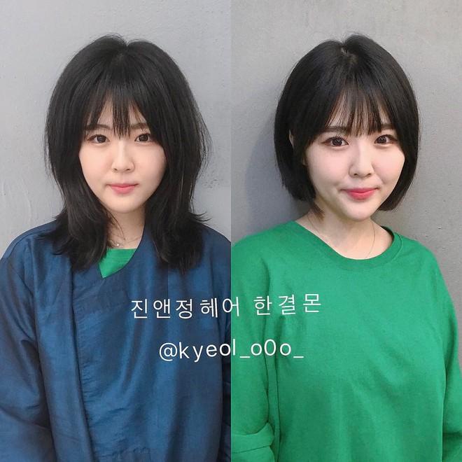 15 bức ảnh khiến bạn chỉ muốn bay ngay sang Hàn Quốc để làm tóc - Ảnh 12.