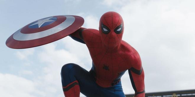 15 khoảnh khắc tuyệt vời nhất trong các bộ phim về Spider-Man từ trước tới nay - Ảnh 24.