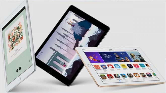 Apple sẽ ra mắt loạt siêu phẩm này ngay trong tháng 6, bạn không nên bỏ lỡ - Ảnh 2.