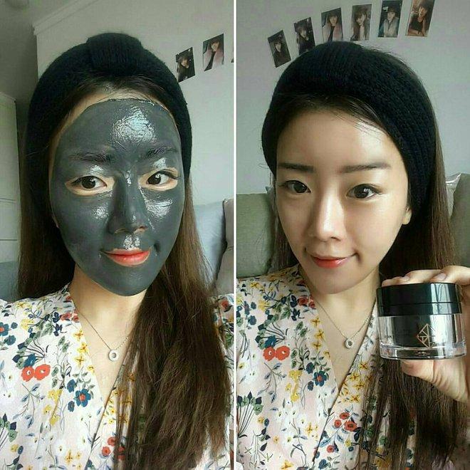 Cách sử dụng hay ho lại làm da mặt căng bóng tức thì, bảo sao mặt nạ từ tính hot hòn họt tại châu Á - Ảnh 11.