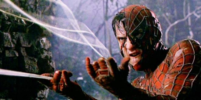 15 khoảnh khắc tuyệt vời nhất trong các bộ phim về Spider-Man từ trước tới nay - Ảnh 26.