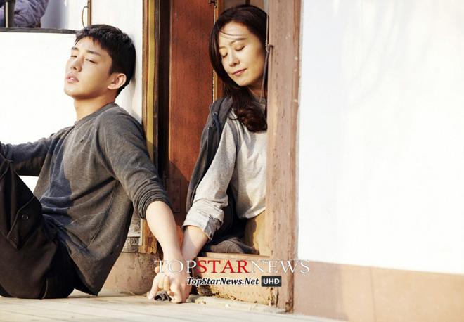 Sốc vì độ lệch tuổi ở các cặp đôi phim Hàn: Một giáp có là gì, giờ toàn 20 tuổi! - ảnh 18