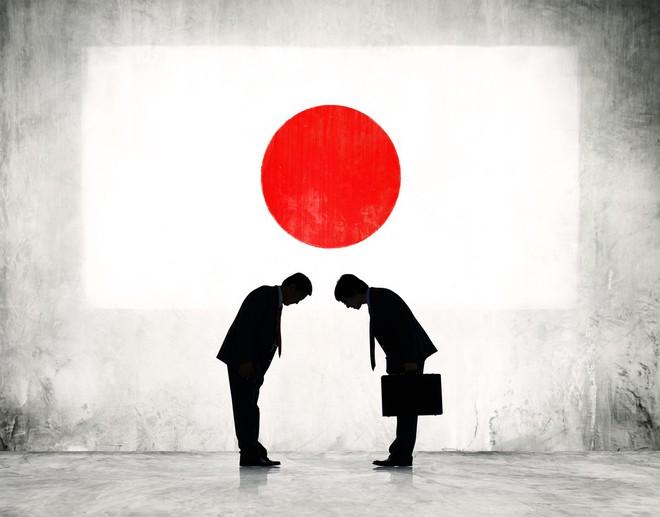 Cúi chào - nghệ thuật quan trọng bậc nhất đối với người Nhật Bản - Ảnh 2.