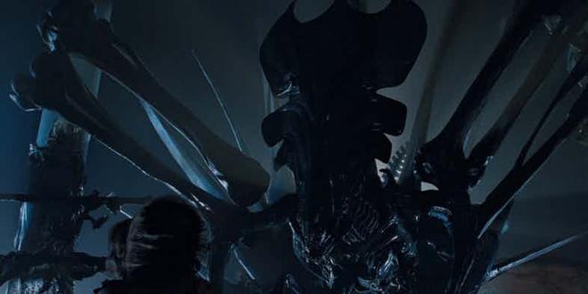 14 quái vật ghê rợn đã xuất hiện trong thương hiệu phim Alien - Ảnh 1.