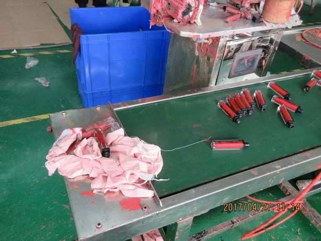 """- 14 1498471116414 - Rất nhiều thể loại mỹ phẩm """"ngoại nhập"""" hay """"xách tay"""" đi ra từ xưởng sản xuất kinh hoàng như thế này!"""