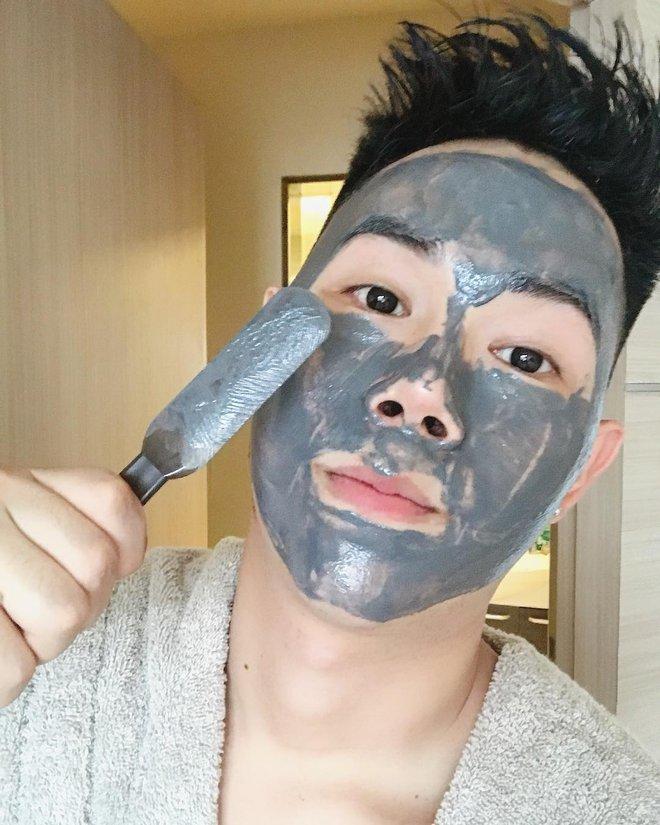 Cách sử dụng hay ho lại làm da mặt căng bóng tức thì, bảo sao mặt nạ từ tính hot hòn họt tại châu Á - Ảnh 12.