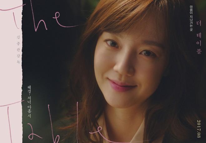 6 phim Hàn hiếm hoi sở hữu dàn sao nữ đẹp đến lặng người - Ảnh 11.