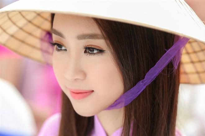 Hé lộ những đối thủ cực xinh đẹp của Hoa hậu Mỹ Linh tại đấu trường nhan sắc Miss World 2017 - Ảnh 2.
