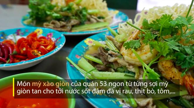 Thực đơn 1 ngày ở Sài Gòn: Ăn gì để bao no mà lại ra chất Sài Gòn? - Ảnh 5.