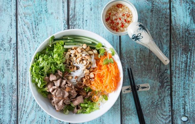 Top 15 món ăn Việt Nam được người Hàn Quốc yêu thích, trong đó có cả món ăn trong mâm cơm hàng ngày - Ảnh 2.