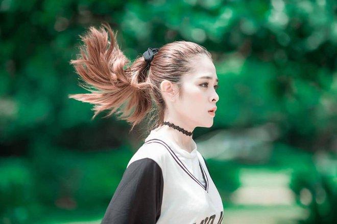 Cô nàng xinh đẹp quyết định cắt phăng mái tóc dài, lột xác cá tính với quả đầu Undercut chất lừ