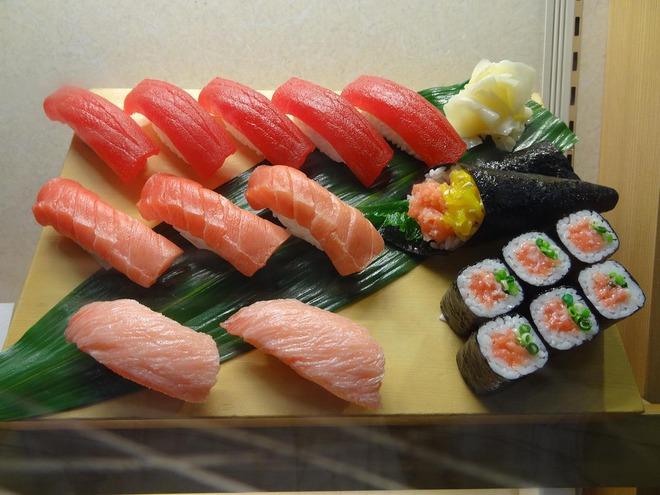 Tại sao Nhật Bản phải mất cả thập kỷ để đào tạo ra một đầu bếp sushi chuyên nghiệp? - Ảnh 1.