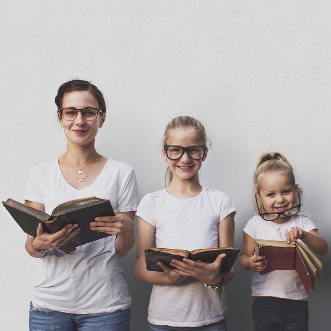 Tương lai nhất định phải có con gái để được trưng diện cùng nhau - nghĩ mà đáng yêu muốn xỉu! - Ảnh 23