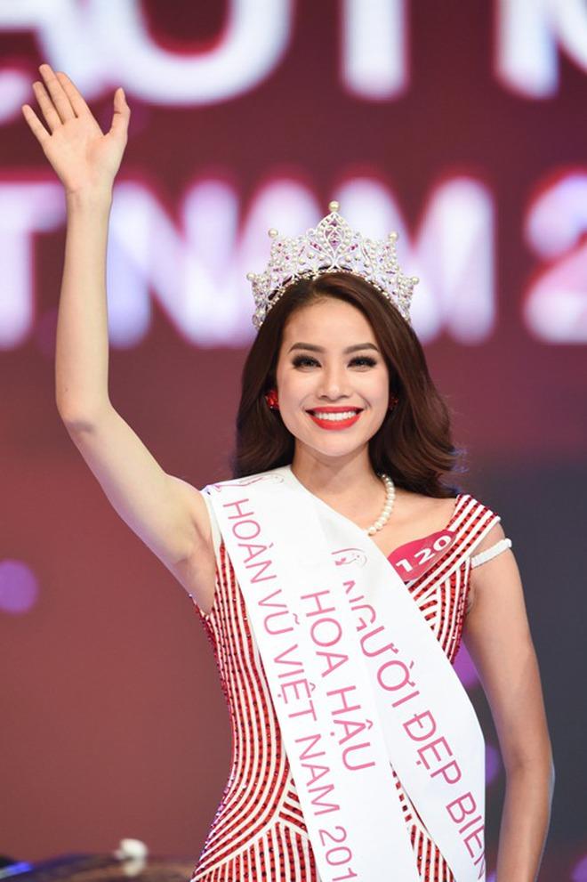 """Ai bảo thí sinh """"Next Top Model"""" không thi Hoa hậu Hoàn vũ được thì lầm to! - Ảnh 1."""