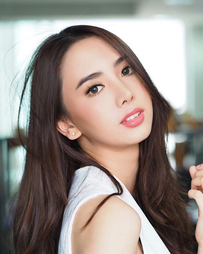Chẳng cần xinh xuất sắc, cô bạn Thái Lan với nụ cười tươi như hoa hậu vẫn khiến người ta yêu thầm - Ảnh 9.
