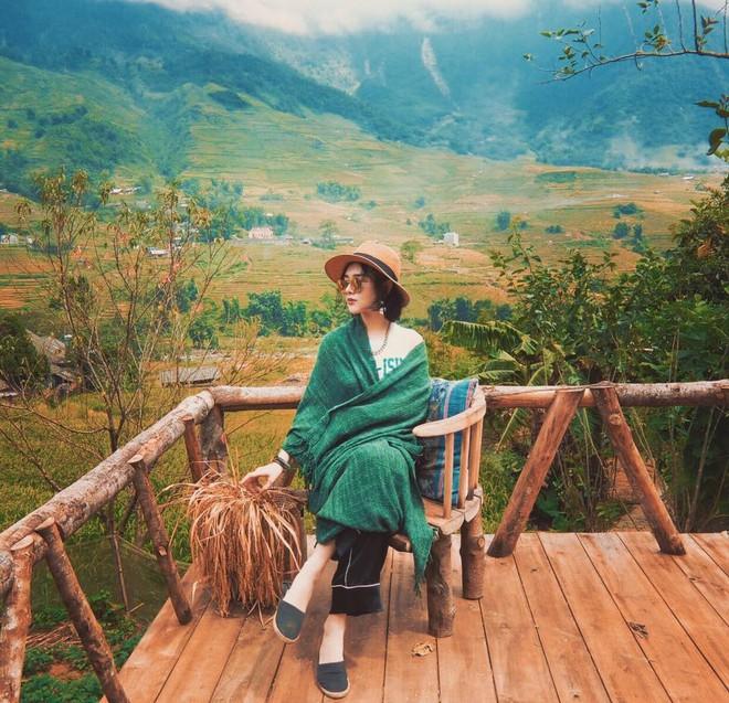 4 homestay đẹp lung linh ở Mộc Châu - Sapa để vi vu ngay cuối tuần này! - Ảnh 23.