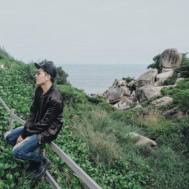 Hè này đi Bình Định thôi, có cả một khu dã ngoại ven biển ểnh ương thế này cơ mà! - Ảnh 21.
