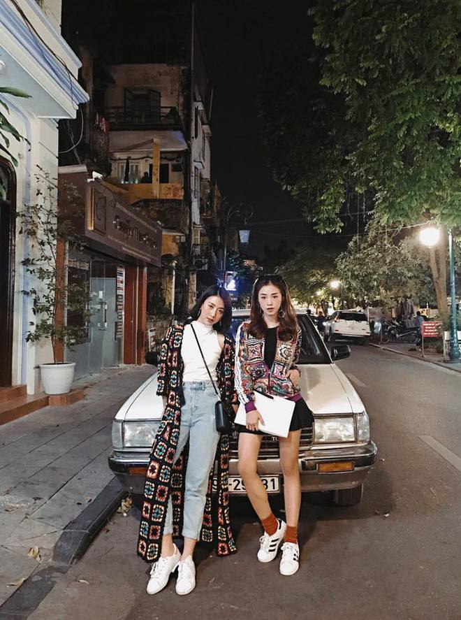 Quỳnh Anh Shyn - Salim: Đôi bạn thân hot girl vừa xinh vừa chất - ảnh 3