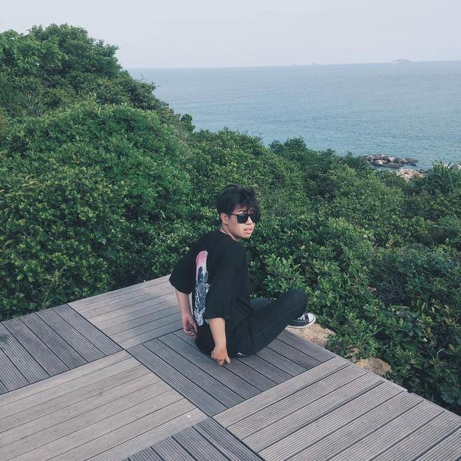 Hè này đi Bình Định thôi, có cả một khu dã ngoại ven biển ểnh ương thế này cơ mà! - Ảnh 26.