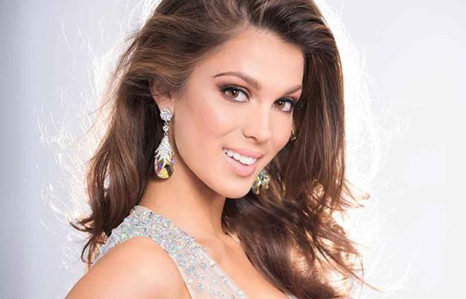Hoa hậu đẹp nhất thế giới: Nhan sắc châu Á đánh bại cả Miss Universe lẫn Miss World! - Ảnh 5.