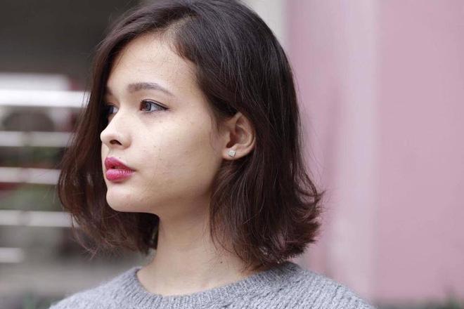 99er lai Pháp - Việt: Xinh không trộn lẫn, biết 4 thứ tiếng và đang du học trường tốt nhất Canada - Ảnh 3.