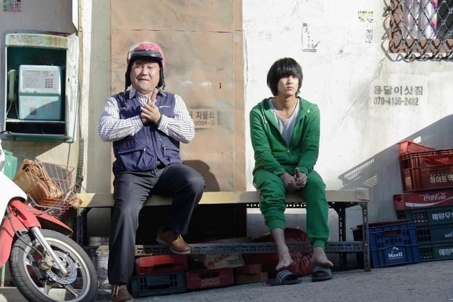 Muôn vẻ nghề điệp viên trên màn ảnh xứ Hàn - Ảnh 10.