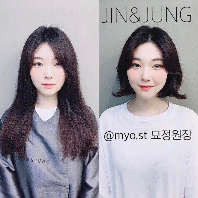 15 bức ảnh khiến bạn chỉ muốn bay ngay sang Hàn Quốc để làm tóc - Ảnh 15.