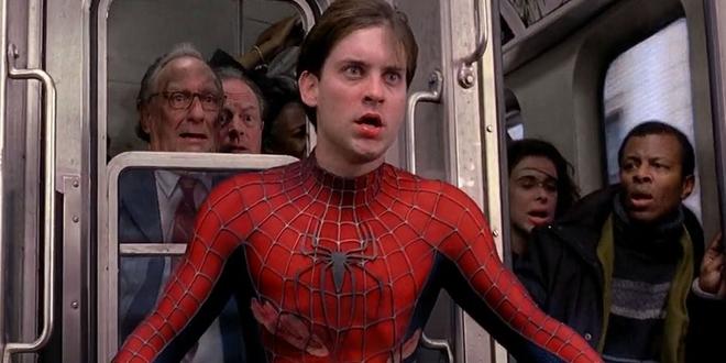 15 khoảnh khắc tuyệt vời nhất trong các bộ phim về Spider-Man từ trước tới nay - Ảnh 30.