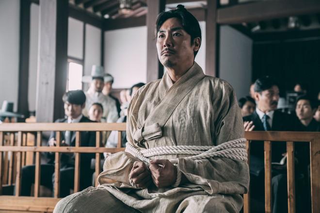 Điện ảnh Hàn tháng 10: Cuộc đổ bộ của loạt ông hoàng phòng vé - Ảnh 20.