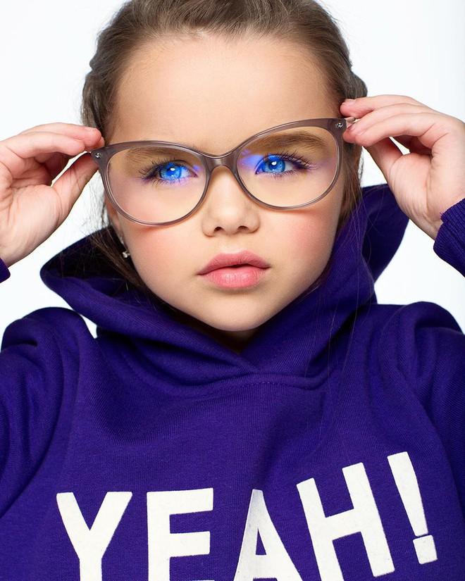 Chiêm ngưỡng dung nhan của bé gái xinh nhất thế giới - Ảnh 21.