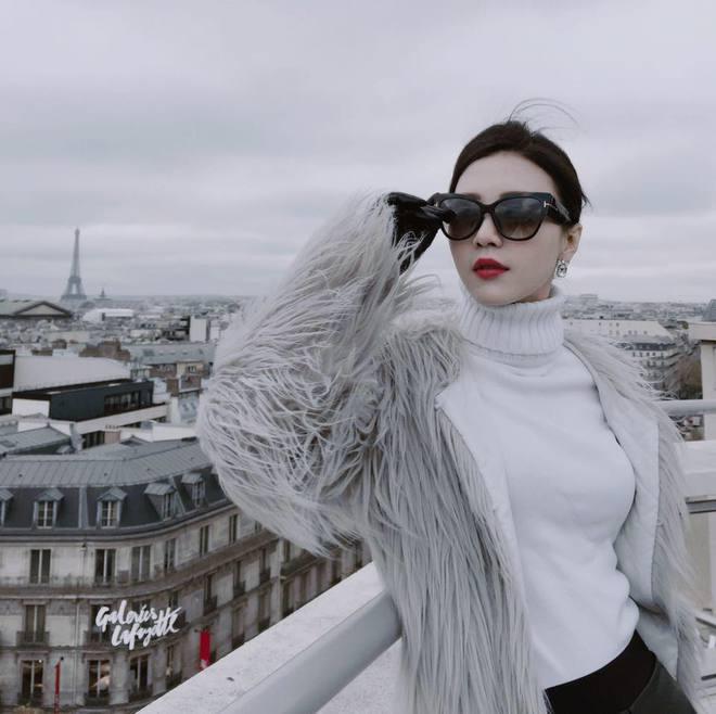 Sau ồn ào với Decao, Vũ Ngọc Châm đã đăng ký thi The Look 2017 - Ảnh 7.