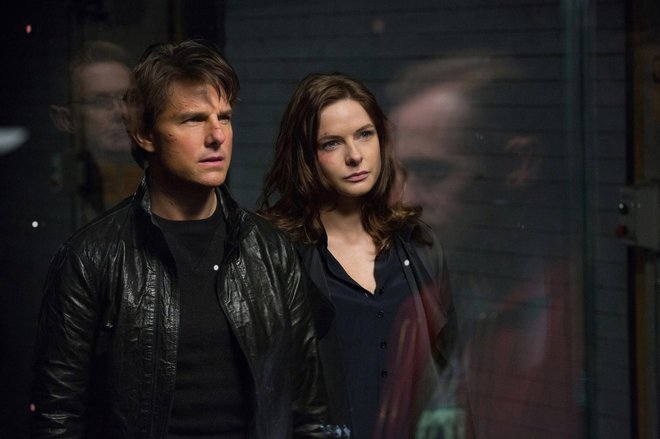 Tom Cruise – Từng là người nghệ sĩ thách thức những giới hạn - Ảnh 16.