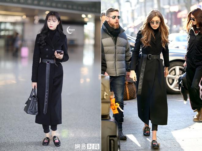 Nữ diễn viên Trung Quốc vô danh gây chú ý vì thường xuyên cosplay phong cách của Dương Mịch, Angela Baby - Ảnh 16.