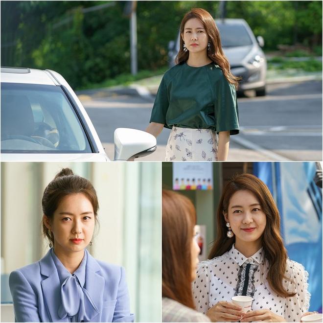11 phim Hàn tuyệt hay gồm toàn trai xinh gái đẹp lên sóng tháng 10 - Ảnh 15.