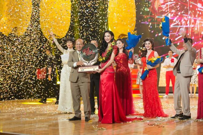 Trở về từ Miss Earth, Hà Thu xuất sắc lên ngôi Quán quân Tình Bolero - Ảnh 3.
