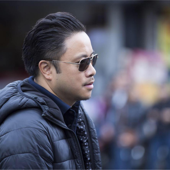 Lôi Báo còn chưa chiếu, Victor Vũ đã ra Quảng Bình quay phim mới với Jun Vũ và Đinh Ngọc Diệp - ảnh 6