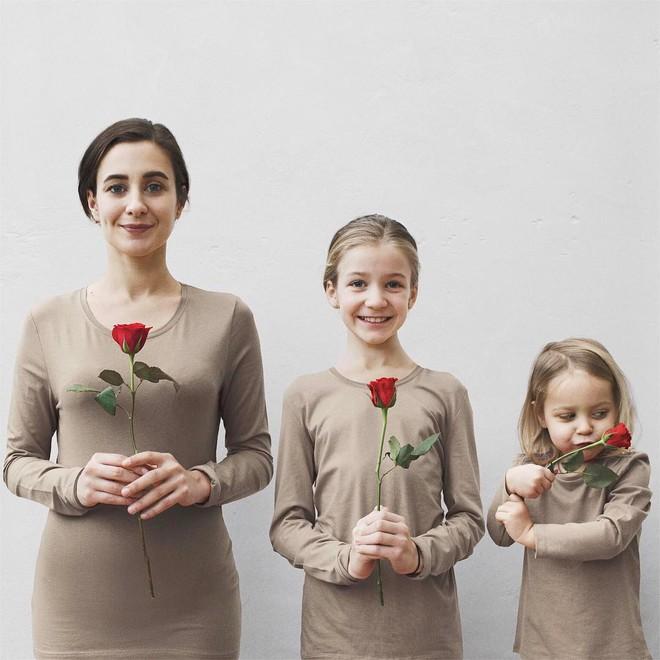Tương lai nhất định phải có con gái để được trưng diện cùng nhau - nghĩ mà đáng yêu muốn xỉu! - Ảnh 21