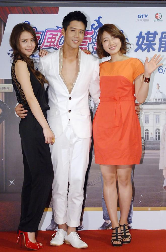 Đứng chung một khung hình, mĩ nhân Hoa - Hàn dìm nhau đến thế nào? - ảnh 22