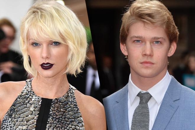 Bị Taylor Swift đâm chọt trong bài hát mới, Calvin Harris đã phản ứng thế nào? - Ảnh 1.