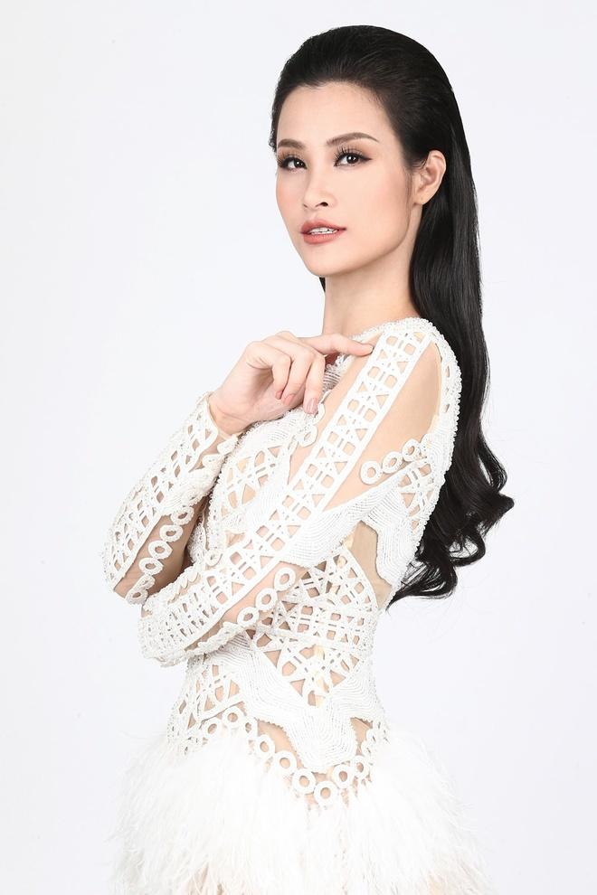 Dàn sao Việt, Hoa hậu, Á hậu nói gì khi biết tin Đặng Thu Thảo sắp cưới chồng? - Ảnh 1.