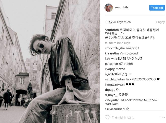 Có gì khuất tất đằng sau lý do Nam Taehyun rời WINNER? - Ảnh 1.