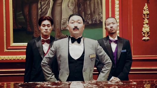 Đến hẹn lại lên, gà YG cứ ra bài hát là bị KBS cấm - Ảnh 8.