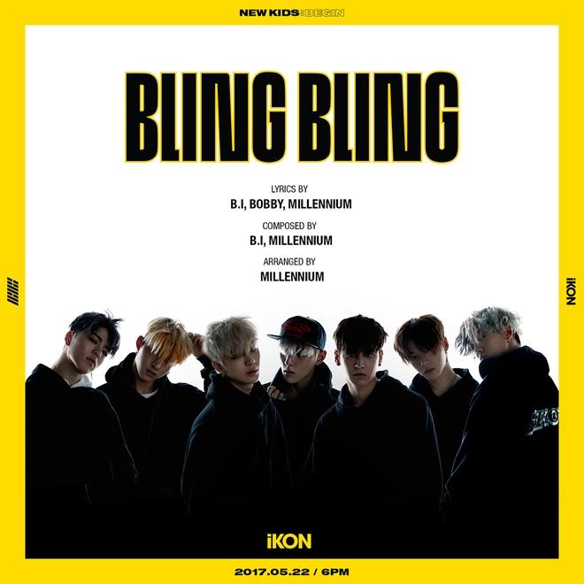 iKON tung teaser đầy hoang dại cho 2 ca khúc trở lại - Ảnh 2.