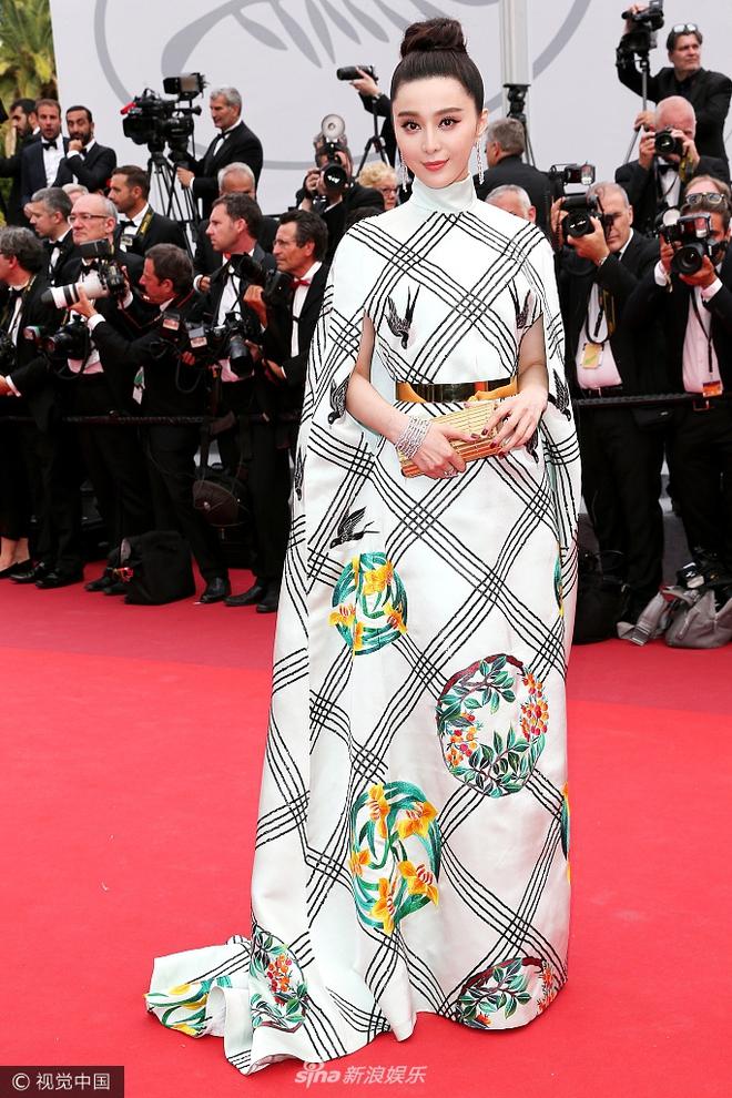 Netizen nức nở khen Phạm Băng Băng: Nữ hoàng đã thật sự phản đòn - Ảnh 1.