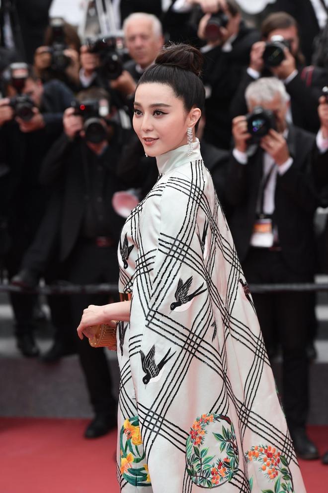 Netizen nức nở khen Phạm Băng Băng: Nữ hoàng đã thật sự phản đòn - Ảnh 2.