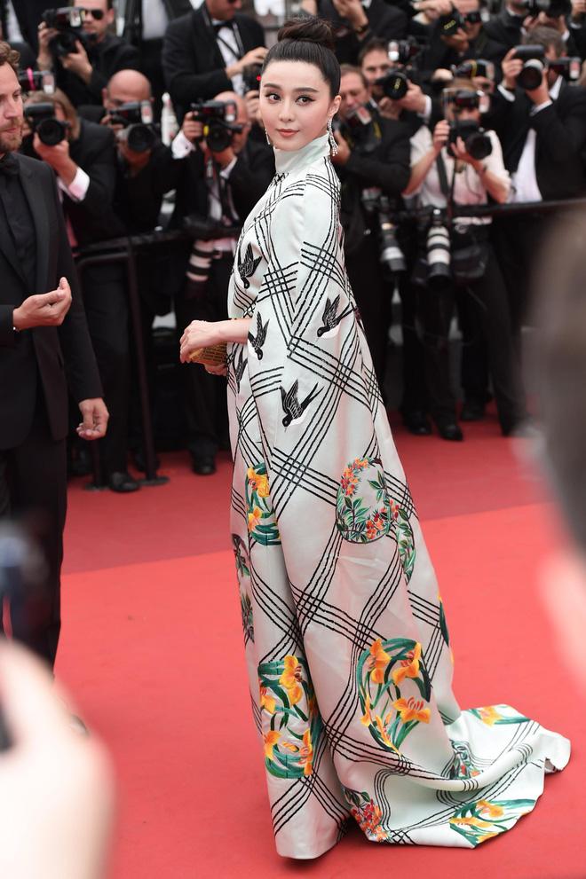 Netizen nức nở khen Phạm Băng Băng: Nữ hoàng đã thật sự phản đòn - Ảnh 4.