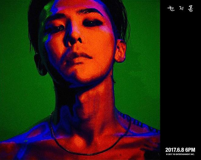 Hit mới của G-Dragon diệt sạch BXH trong vòng 1 nốt nhạc - Ảnh 5.