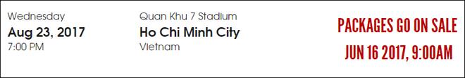 Vé concert Ariana Grande tại Việt Nam: Từ 790 nghìn đến 15,9 triệu VNĐ - Ảnh 2.